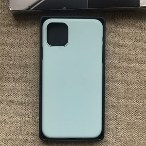iPhone 11 Pro Max Case Mint Green